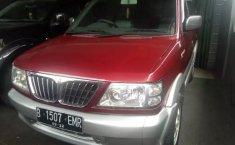 Jual mobil bekas murah Mitsubishi Kuda Deluxe 2001 di Jawa Barat