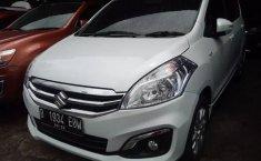 Jual mobil Suzuki Ertiga GX 2017 terawat di Jawa Barat