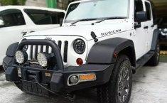 Mobil Jeep Wrangler Rubicon 2013 dijual, DKI Jakarta
