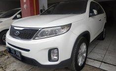 Jual mobil Kia Sorento CRDi 2.2 Diesel AT 2013 terawat di Jawa Barat