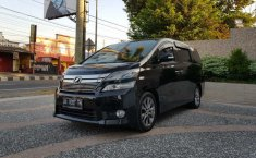 Mobil bekas Toyota Vellfire Z 2012 dijual, DIY Yogyakarta
