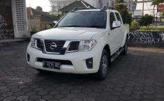 Jual mobil Nissan Navara Sport Version 2012 dengan harga murah di DIY Yogyakarta