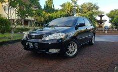Jual mobil Toyota Corolla Altis 1.8 G Automatic 2002 murah di DIY Yogyakarta