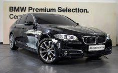 Mobil BMW 520i Luxury 2016 dijual, Jawa Timur
