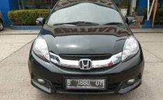 Mobil Honda Mobilio E CVT AT 2015 dijual, Jawa Barat