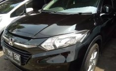 Dijual mobil bekas Honda HR-V E CVT 2015, Jawa Barat