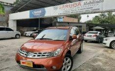 Jual mobil Nissan Murano 2.5 Automatic 2005 dengan harga murah di DKI Jakarta