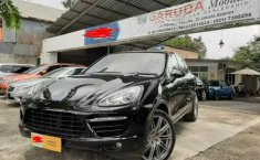 Dijual cepat mobil Porsche Cayenne S 4.8 Turbo 2011, DKI Jakarta