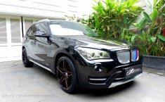 Mobil BMW X1 sDrive18i xLine Facelift 2014 dijual, DKI Jakarta