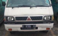 Jual mobil Mitsubishi Colt L300 Box Aluminium 2.5 Manual 2012 dengan harga murah di Jawa Barat
