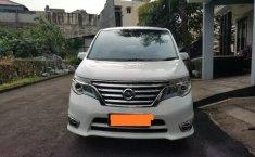 Mobil Nissan Serena Highway Star 2016 dijual, Jawa Barat