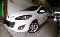 Jual cepat mobil Mazda 2 Sport 2013 di DKI Jakarta