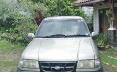 Jual mobil Kia Sportage EX 2002 murah di Jawa Barat