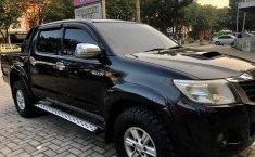 Jual mobil Toyota Hilux Double Cabin 4x4 2012 dengan harga murah di Jawa Tengah