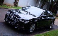 Mobil Audi A4 2013 1.8 TFSI PI terbaik di DKI Jakarta