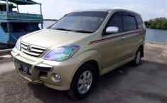 Jual mobil bekas murah Toyota Avanza G 2005 di Nusa Tenggara Barat