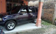 Sumatra Utara, jual mobil Suzuki Escudo JLX 1997 dengan harga terjangkau
