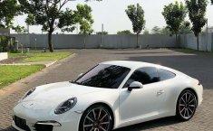 Jawa Timur, Porsche 911 Carrera S 2012 kondisi terawat