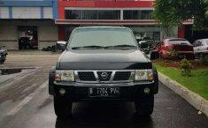 Jual mobil bekas murah Nissan Terrano Spirit S3 2005 di DKI Jakarta