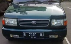 Mobil Toyota Kijang 1997 LGX terbaik di Jawa Tengah