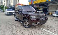Jual mobil bekas murah Land Rover Range Rover Vogue 2012 di DKI Jakarta