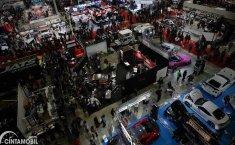 10 Modifikasi Menawan dari Tokyo Auto Salon 2020