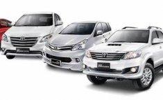 Butuh Sewa Mobil di Surabaya? Berikut Daftar Tarifnya