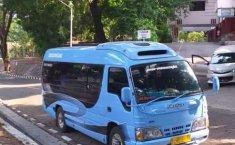 Jual mobil Isuzu Elf 2.8 Minibus Diesel 2013 bekas, Jawa Barat