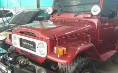 Mobil Toyota Hardtop 1984 dijual, Jambi