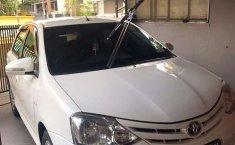 Jual mobil bekas murah Toyota Etios Valco G 2013 di Jawa Barat