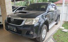 Sumatra Selatan, Toyota Hilux G 2011 kondisi terawat