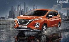 Penjualan Low MPV, Nissan Livina Unggul Atas Wuling Confero