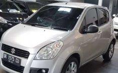 Jual mobil bekas murah Suzuki Splash GL 2012 di Bali