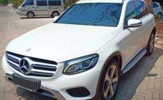 Mobil Mercedes-Benz GLC 2017 250 dijual, DKI Jakarta