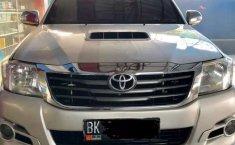 Sumatra Utara, jual mobil Toyota Hilux G 2011 dengan harga terjangkau