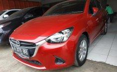 Jual mobil Mazda 2 V Skyactive AT 2015 dengan harga murah di Jawa Barat