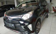 Dijual mobil bekas Toyota Calya G AT 2017, Jawa Barat