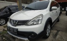 Jual mobil Nissan Livina X-Gear AT 2014 dengan harga murah di Jawa Barat
