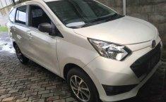 Jual mobil Daihatsu Sigra X 2018 terawat di DIY Yogyakarta
