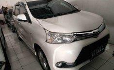 Jual mobil Toyota Avanza Veloz 2017 terbaik di DIY Yogyakarta