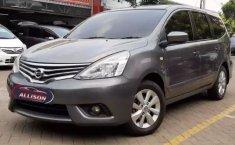 Jual Cepat Mobil Nissan Grand Livina XV 2013 di Banten