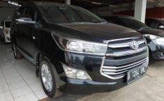 Jual Cepat Mobil Toyota Kijang Innova 2.0 G 2017 di Jawa Barat