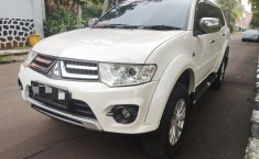 Jual Cepat Mobil Mitsubishi Pajero Sport Exceed 2013 di Jawa Barat