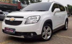 Mobil bekas Chevrolet Orlando LT 2015 dijual, Banten