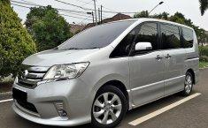 Jual cepat mobil Nissan Serena HWS 2015 di DKI Jakarta