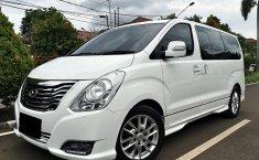 DKI Jakarta, Dijual mobil Hyundai H-1 Royale Bensin 2015 dengan harga terjangkau