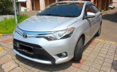 Jual mobil Toyota Vios G 2014 harga murah di DKI Jakarta