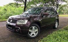 Dijual Suzuki Grand Vitara JLX 2008 bekas murah, DKI Jakarta