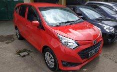 Mobil Daihatsu Sigra X 2018 dijual, DKI Jakarta