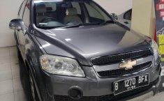 Jual mobil Chevrolet Captiva 2.0 Diesel NA 2009 murah di DKI Jakarta
